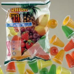 Mixed Fruits Jelly 24 packs
