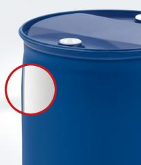 The new SCHÜTZ plastic drums with high-purity HDPE