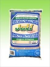 JATI Istimewa Import Rice