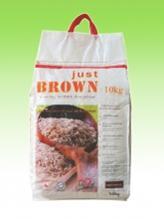 Just Brown Rice