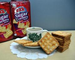 Sugar Crackers 400g