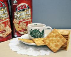Special Crackers 400g