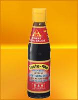 Sweet Soya Sauce