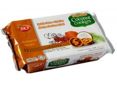 Coconut Cookies - Coffee Flavour