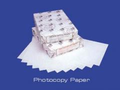Computer Form Paper