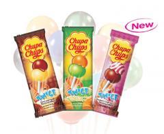 Chupa Twice Cream