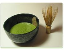 Matcha Green Tea Milk