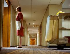 Chemicals For Housekeeping