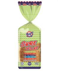 High 5 Sure Value 600gm Bread