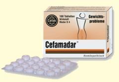 Cefamadar Tablets