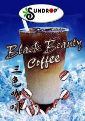 Black Beauty Coffee