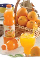 Sunfresh Orange Cordial