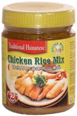 Traditional Hainanese Chicken Rice Mix