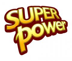 Super Power Coffee