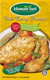 Fish Curry Premix