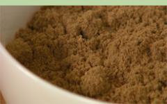 Kurma Powder