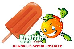 Fruitin Stick Ice Cream