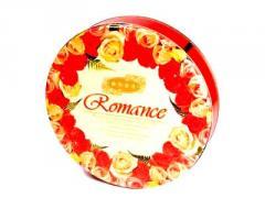Romance : Assorted Cookies