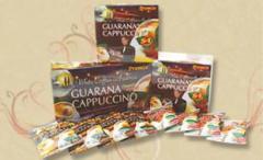 Guarana Cappuccino
