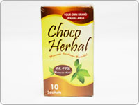 Herbal Chocolate