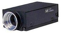 Quadruple-speed full frame camera