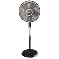 Midea Remote Control Living Fan 40cm/16″ Silver