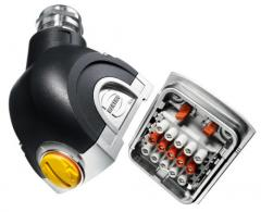 HARTING Han-Yellock - a special Han connector