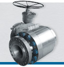 Seat Supported Ball Valves