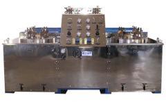 Instrument Valve Test Bench