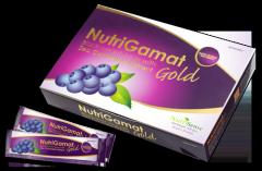 Nutri Gamat Gold
