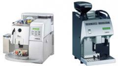 Coffee Machine Fully Automatic