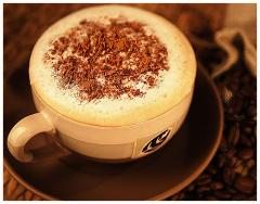 Cappuccino Ice Blend mix