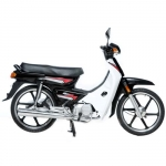 EX 90 Moped