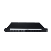 1U Rackmount Chassis for Full-size SHB/SBC or