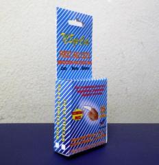Rubber Finger Cots For Pharmacy Market