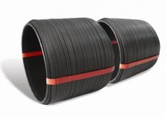 Antistatic PP Strapping Band