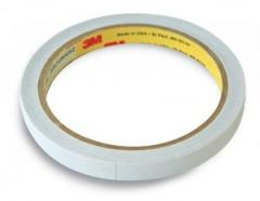 3M Tissue Tape Short Roll 10mmx10y