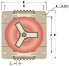 Super Ring Transformer