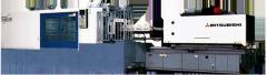 MMV Series Hydro-mechanical clamping large machine
