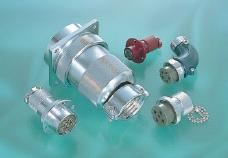 NCS Connector [Standard type]