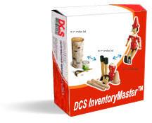 DSC InventoryMaster Software