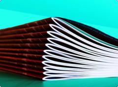 Publication Gravure