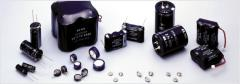 Electric double-layer capacitors