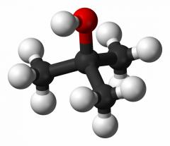 Butanol / Iso butanol