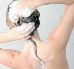 Hair care products Ingredients