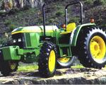 Tractor, John Deere Model 5715