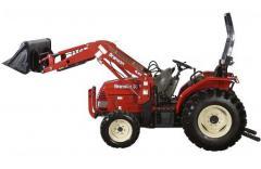 Tractor, Branson 3510i