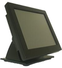 """17"""" Touch LCD Monitor"""