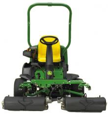 Ride On Greens Mower, John Deere 2500B
