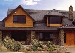 Decra Shake Roofing Materials